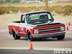1969 Chevrolet C10 - Hot Rod Network