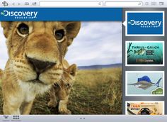 Rover is the free education app that streams educational Flash content to your iPad.