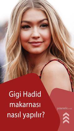 Son zamanlarda popüler olan Gigi Hadid makarnası, neredeyse herkesin denediği bir lezzet haline geldi. Gigi Hadid makarnası tarifi için malzemeleri bilmiyorsanız haberimizi okumaya devam edin. Peki, Gigi Hadid makarnası nasıl yapılır? İşte Gigi Hadid makarnası ve Gigi Hadid makarna sosu tarifi...