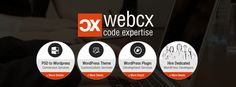 #WebCX aims to provide quality #markup #conversions of any complexity to clients across the globe.