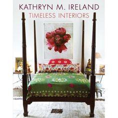 Kathryn Ireland Timeless Interiors: Kathryn Ireland: 9781423630319: Amazon.com: Books