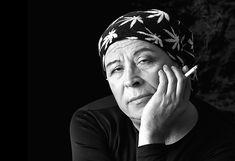 Murió el destacado escritor nacional Pedro Lemebel | Emol Fotos