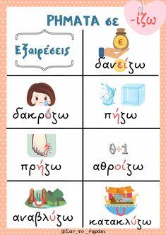Grammar, Worksheets, Children, Kids, Language, Teacher, Education, Feelings, School