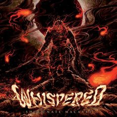 Whispered - Hold the Sword [HD] Cd Cover, Album Covers, Cover Art, 2014 Music, Death Metal, Music Albums, Rock Style, Metal Bands, Macabre