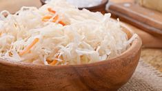 kysane-zeli Shortbread, Raw Food Recipes, Cooking Recipes, Sour Cabbage, Sauerkraut, Vegetable Side Dishes, Pavlova, Coconut Flakes, Yogurt