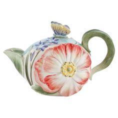 Printemps Teapot