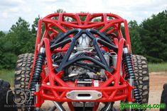 CNC Aluminum Front Lower Arms l/&r Noir Pour Traxxas Unlimited DESERT RACER UDR