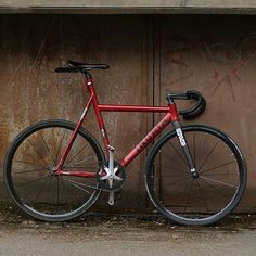 Bike Craft, Bicycle Types, Fixed Gear Bicycle, Road Bikes, Bike Design, Bike Life, Gears, Cycling, Bicycles