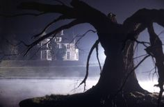 The 11 Scariest Haunted House Movies to Freak You Out in Your Own Home Scary Haunted House, Haunted Houses, Dark Poetry, Own Home, Movies To Watch, Creepy, Remote, Horror, Explore