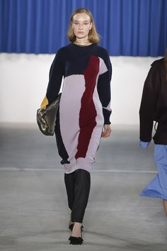 Perret Schaad Berlin Fall 2017 Fashion Show