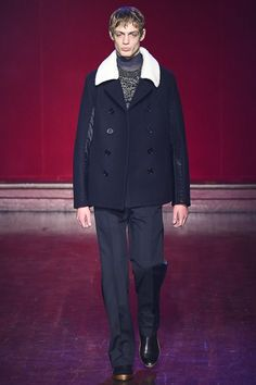 Maison Martin Margiela Fall 2015 Menswear - Collection - Gallery - Style.com
