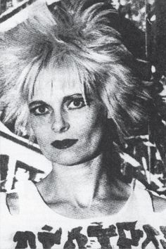 The Only Punk Left: Vivienne Westwood