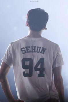 Imagen de oh sehun, sehun, and exo