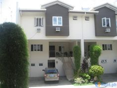 For Rent: House and Lot in at the back of countrymall banilad, Banilad, Cebu City, Cebu Cebu City, Garage Doors, Outdoor Decor, House, Home Decor, Decoration Home, Home, Room Decor, Cebu