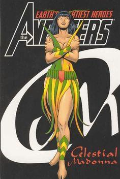 10 Most Random Avengers Of All Time