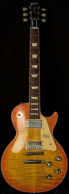 Gibson Custom Shop, Les Paul Guitars, Les Paul Standard, Gibson Guitars, Gibson Les Paul, Instruments, Musical Instruments, Tools