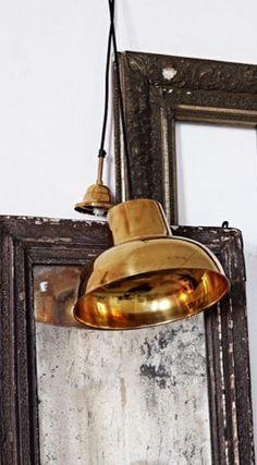 Pendant Lighting Olsson & Jensen