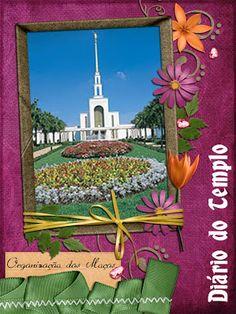 As Tontas Vão Ao Céu: Diário do Templo para Moças