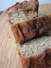 Heidi Bakes: Trisha Yearwood's banana bread