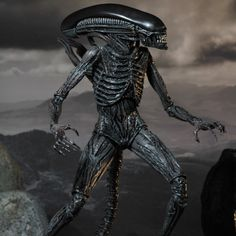 NECA have no plans of making any future Alien: Covenant figures - Alien: Covenant Movie News
