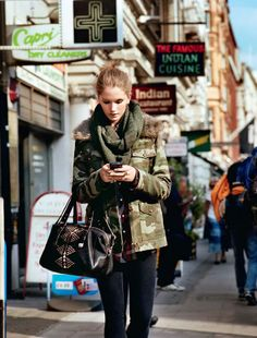 Street Style #British