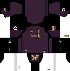 Liverpool Kit, Soccer Kits, Homer Simpson, Logos, Tigers, Sports, Custom T Shirts, Hs Sports, Football Kits