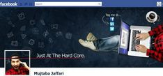 30 Most Funny and Creative Facebook Timeline Covers Facebook Cover Design, Best Facebook Cover Photos, Facebook Timeline Photos, Social Web, Social Media, Timeline Design, Fb Covers, Cover Pages, Cool Stuff