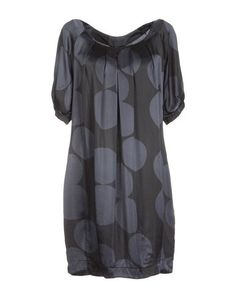Manila Grace silk dress
