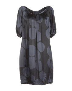 Manila Grace silk dress