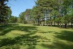 Evergreen Golf Centre, 3372 Agnew Road, Washago, Ontario, Canada