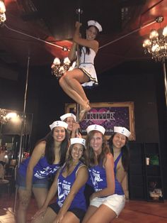 Help us Tank Her Before She Drops Anchor Sailor Themed BACHELORETTE!!! Me & My Mateys!