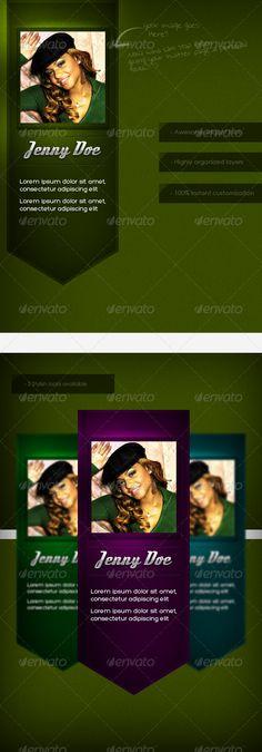 Retro Twitter Background