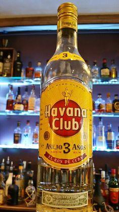 Rum Rum, Havana Club, Plantation, Bartender, Tequila, Cuba, Vodka Bottle, Liquor, Drinks