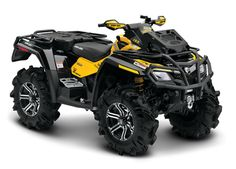 I found 'Can-Am ATV: Outlander X mr' on Wish, check it out!