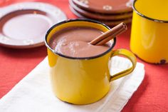 How to Make Champurrado or Mexican Hot Chocolate