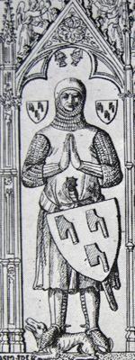 Jean de Roquemont (1327)