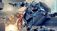 Novas imagens de Halo 4 surgem na Internet