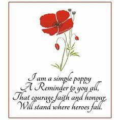 Wonderful    #LestWeForget     @LestWeForgetUK @PoppyLegion