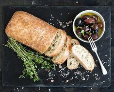 Τσιαπάτα (ψωμί) | Συνταγή | Argiro.gr