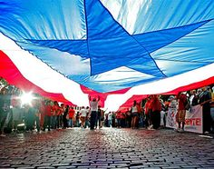 Constitution Day; Puerto Rico; July 25; Commemorates July 25, 1952, when the constitution of the Commonwealth of Puerto Rico was proclaimed.