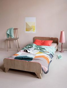 Bloesem Kids | Kellie Smits Children's Bedding
