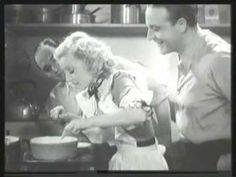 """▶Das Lied """"Ich wollt' ich wär' ein Huhn"""" (Aus dem Film """"Glückskinder"""". Das ist eine deutsche Screwball Comedy aus den 30er Jahren. Angeblich ist das einer der Lieblingsfilme von Tarantino. Das Lied kommt in """"Inglorious Basterds"""" vor."""