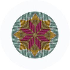 wayuu mochila pattern - Google zoeken