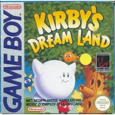 years ago today kirby dream land was released on the nintendo game boy. Starting Kirbys rise to fame retrogaming retro vi Game Boy, I Am Game, Gameboy Games, Nintendo Games, Arcade, 25 Years Ago Today, Kirby Games, Pc Engine, Original Nintendo