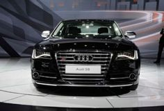 2012 Audi S8... CAN I HAVE ONE ????