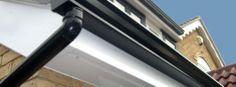 http://www.bespokeguttering.com/  Seamless Aluminium Guttering - No Joints Means No Leaks!