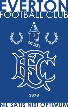 Suggested new branding for Everton FC, using elements of old badges. Everton Badge, Everton Fc, Daddy Tattoos, No Worries, Branding, Football, Badges, Sports, Club