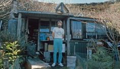 Crater Cove - Simon Flynn (1987)