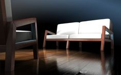 Furniture Designs by Stephen Fitzgerald