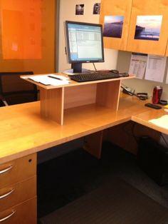 Biedermeier Portfolio Portable Desk Desks